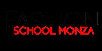 Monza Fashion School Logo